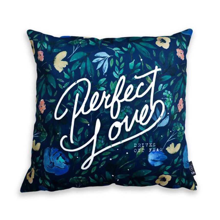 Perfect Love {Cushion Cover}