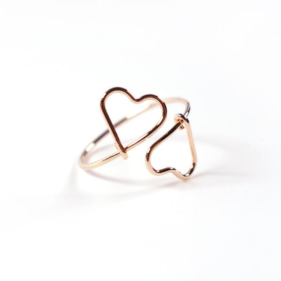 Love never fails ring is a perfect gift for a special loved one. . Give as a gift on a birthday, anniversary or as a loving sentimental reminder to keep focus on God's love.