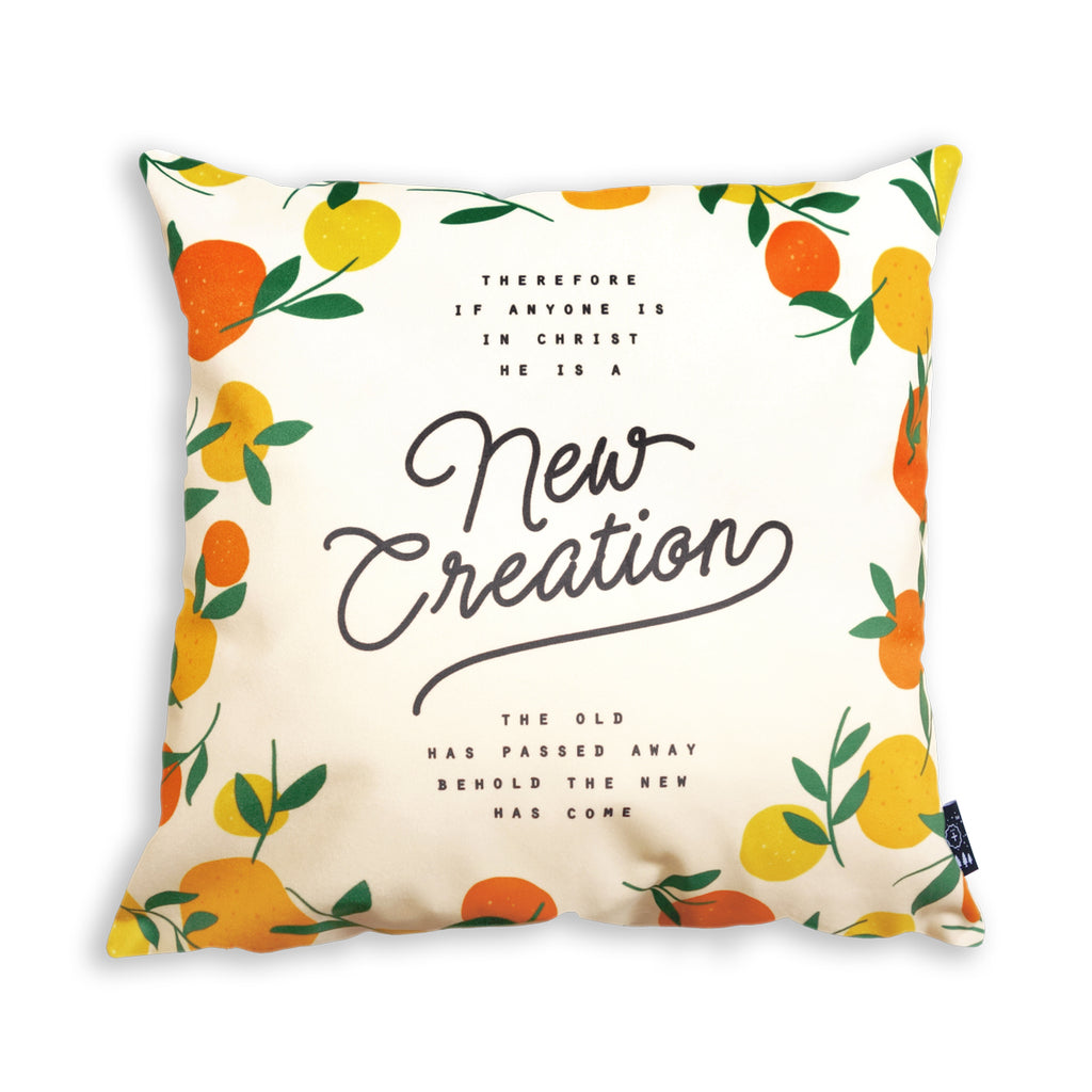 Contemporary Christian Decorative Cushion Covers