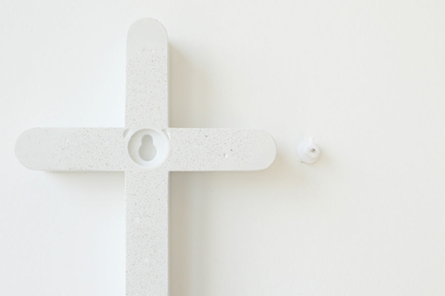 Muji zen style Christian home decor by The Commandment Co