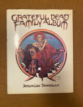 Load image into Gallery viewer, Grateful Dead Family Album
