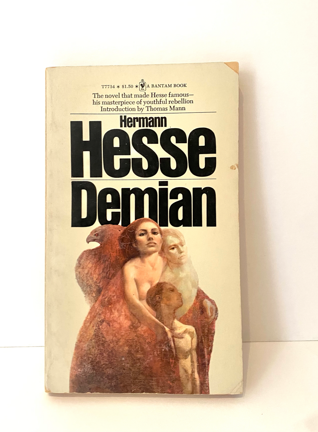 Damian by Hermann Hesse