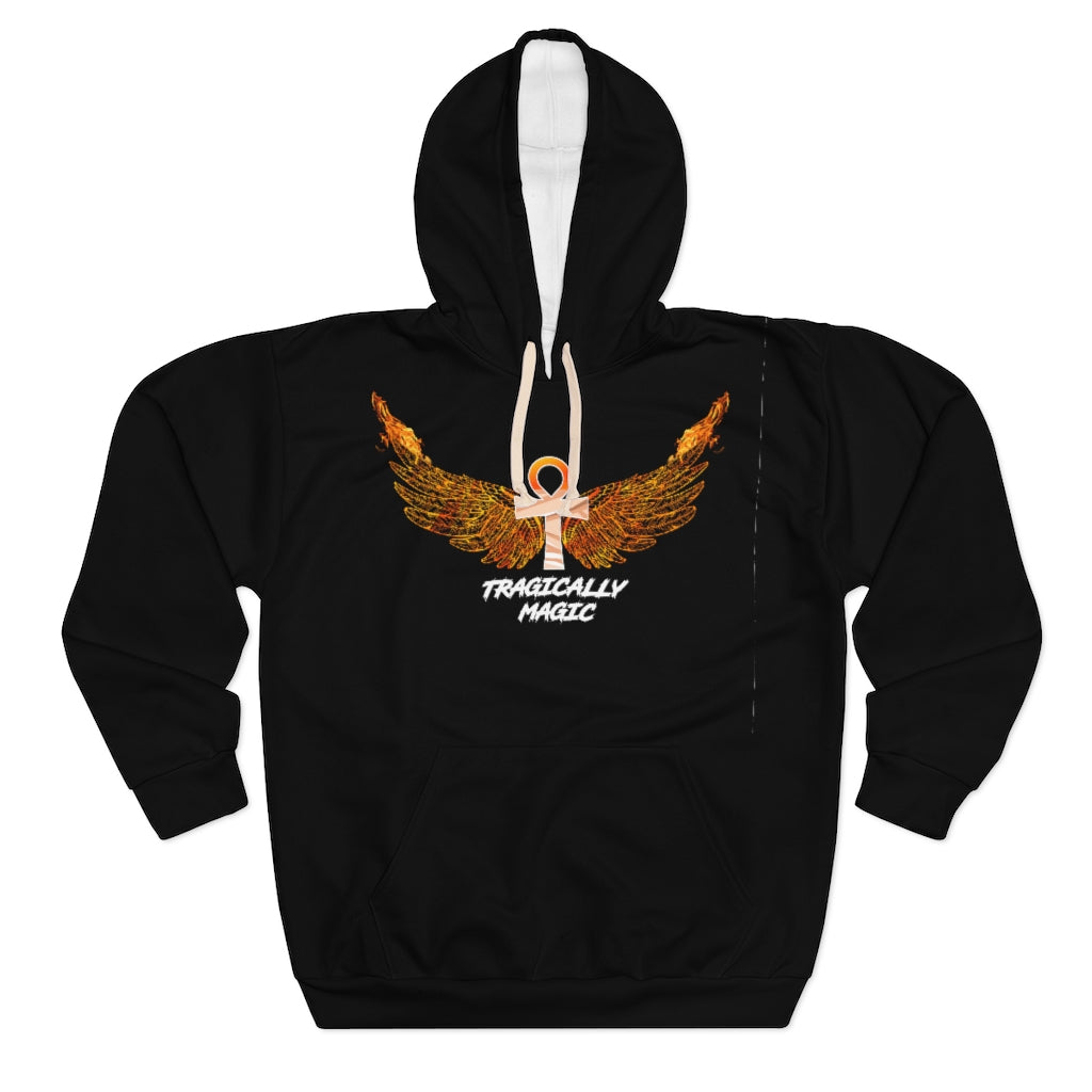 Tragically Magic Unisex Pullover Hoodie