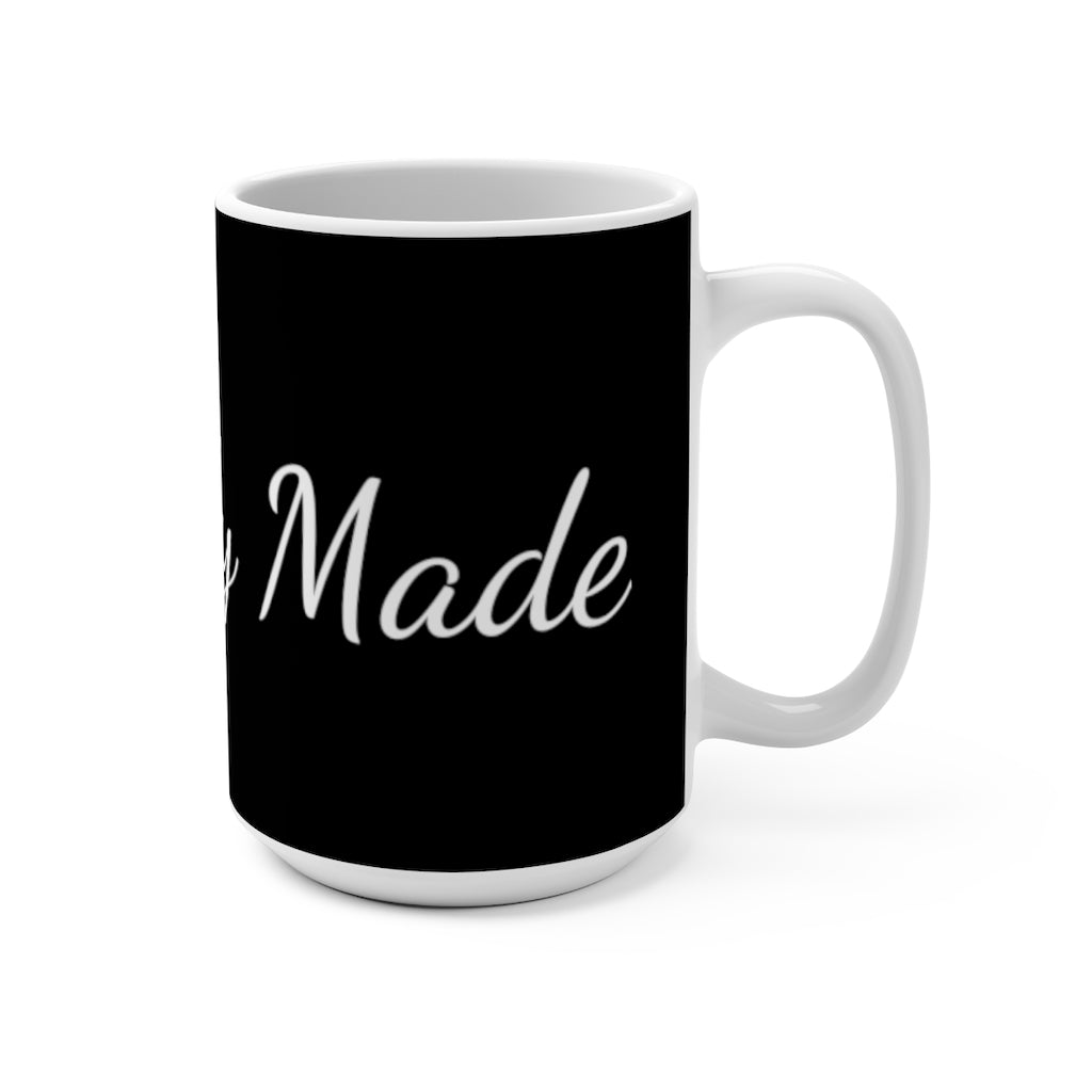 Magically Made Mug 15oz