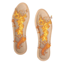 Load image into Gallery viewer, SL® Natural Air-activated Heated Insole