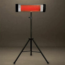 Load image into Gallery viewer, Small Electric Patio Heater