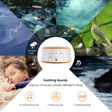 All-in-one Sleep Magic, Best Portable White Noise Machine