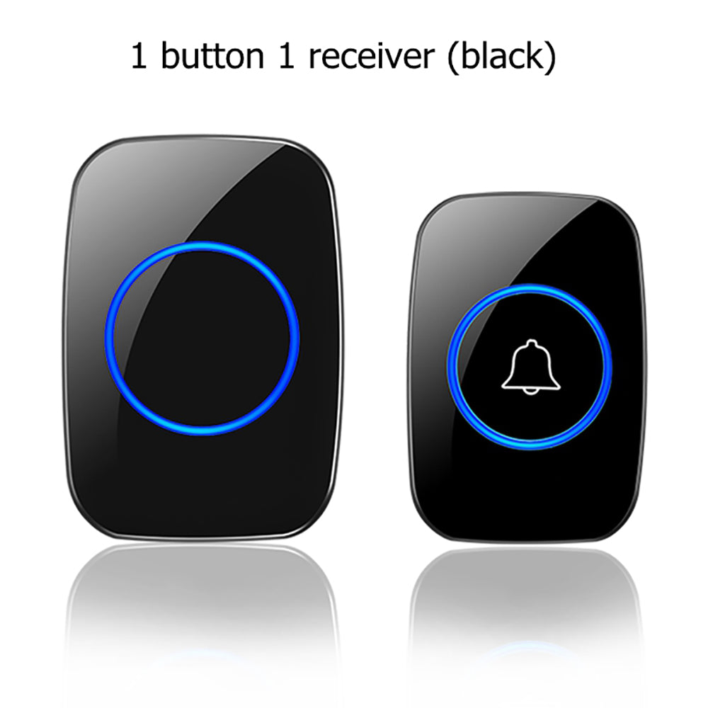 CA® Waterproof Wireless Doorbell|300M Range