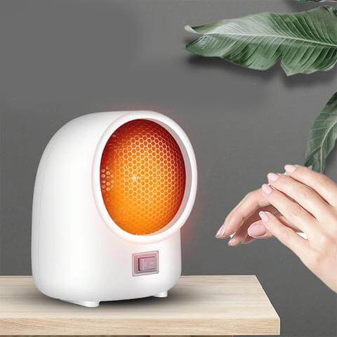 Portable Mini Electric Heater