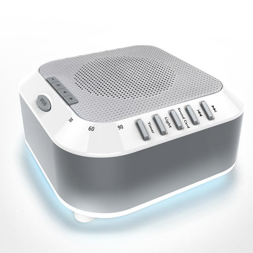 Relaxing White Noise Background Sleep Sound Machine - Daniels Store