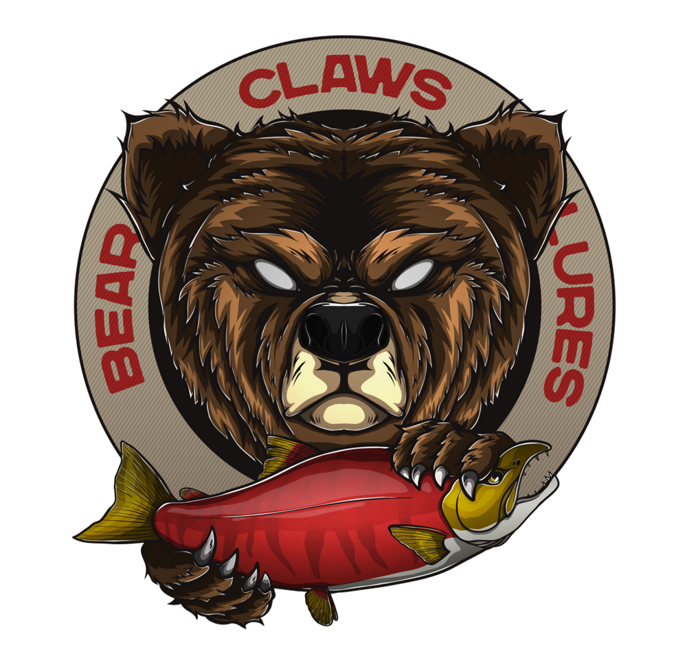 Bear Claws Lures