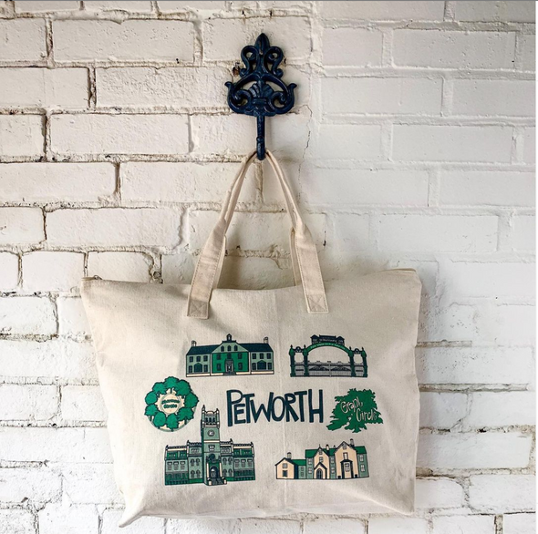 Petworth Tote Bag