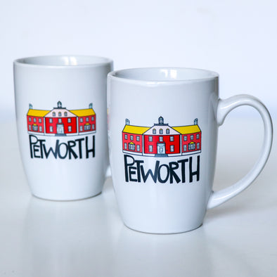 Petworth Mug