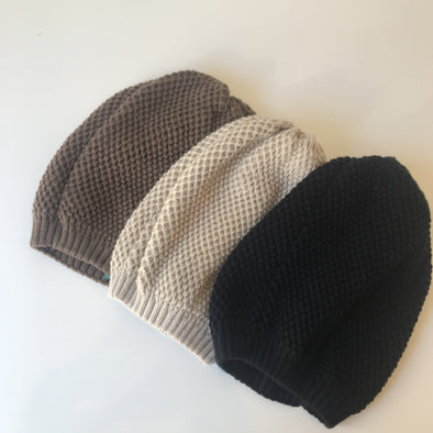 Slouchy Beanie Winter Hat