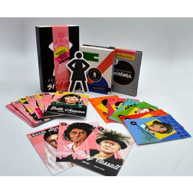 Women's History Trading Cards