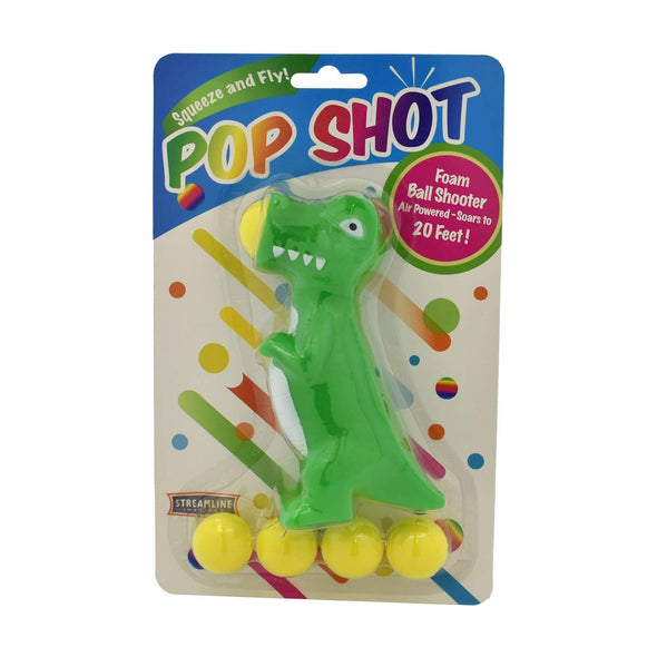 Pop Shot Toy