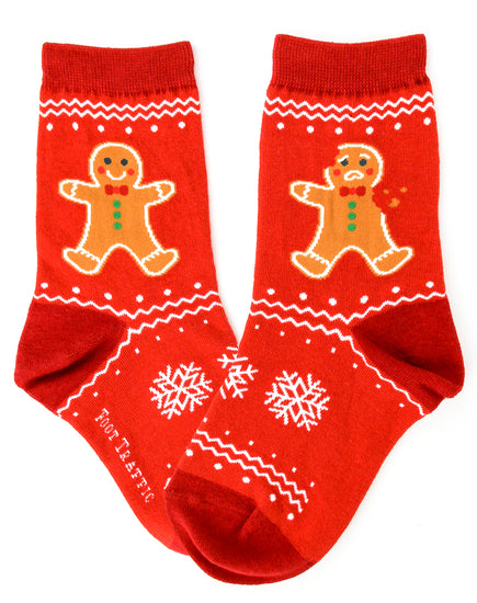 Kid's Christmas Fashion Socks