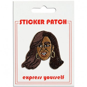 Express Yourself Sticker Patch