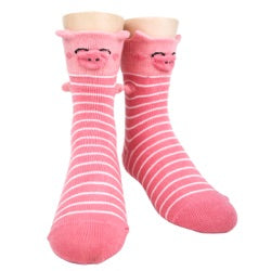 3D Kids Socks