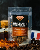 Brilliant Infusion French Deep Intense Toast