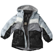 Load image into Gallery viewer, Quimby Coat - Black Ice