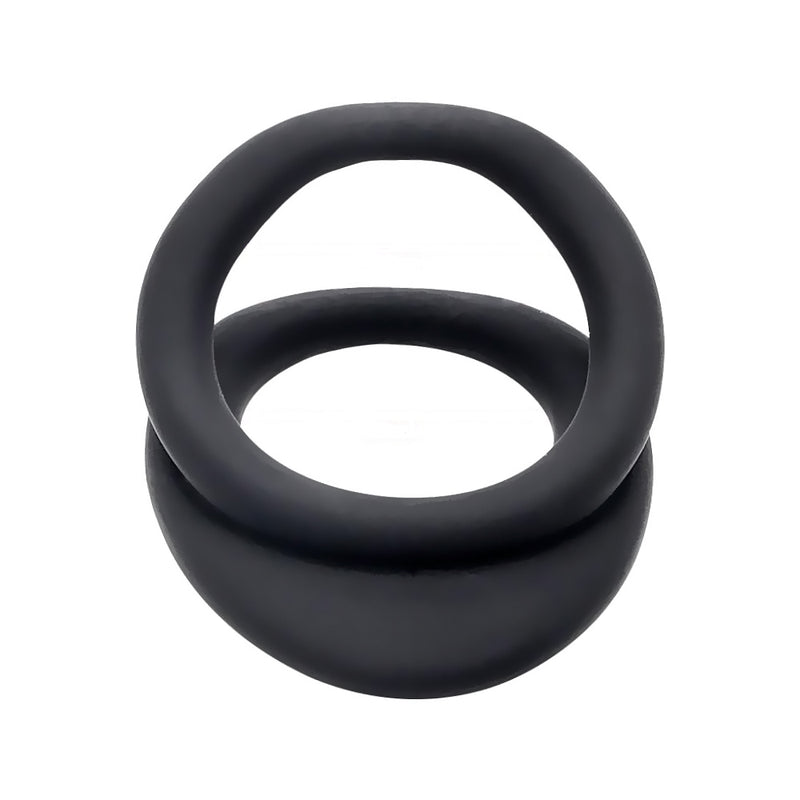 Double Penis Ring (Non-Vibrating) | Good Vibes Only