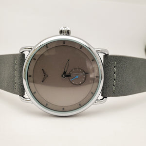 Men's Onola Gray Watch