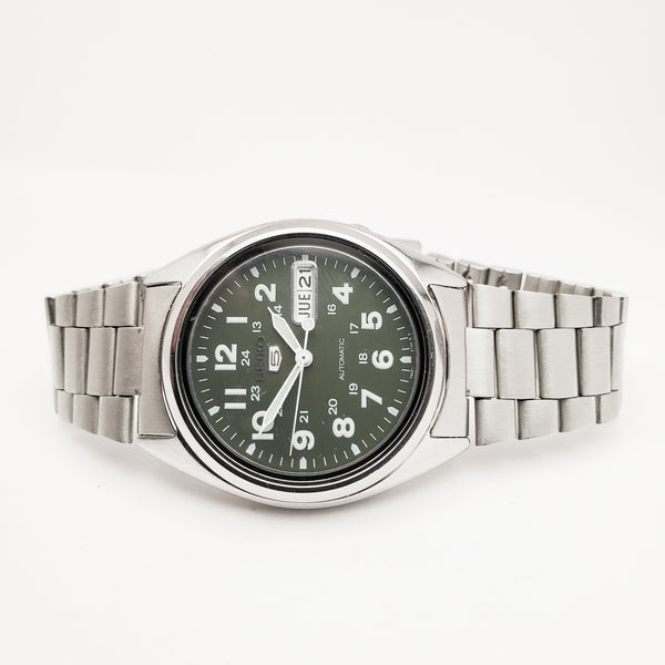 Men's Seiko Automatic Watch - 7S26-3040