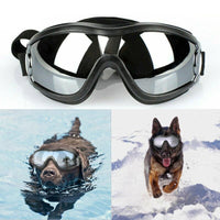 Adjustable UV Protection Dog Sunglasses