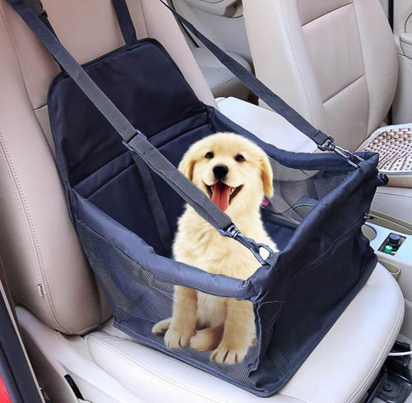 Folding Hammock Pet Carrier