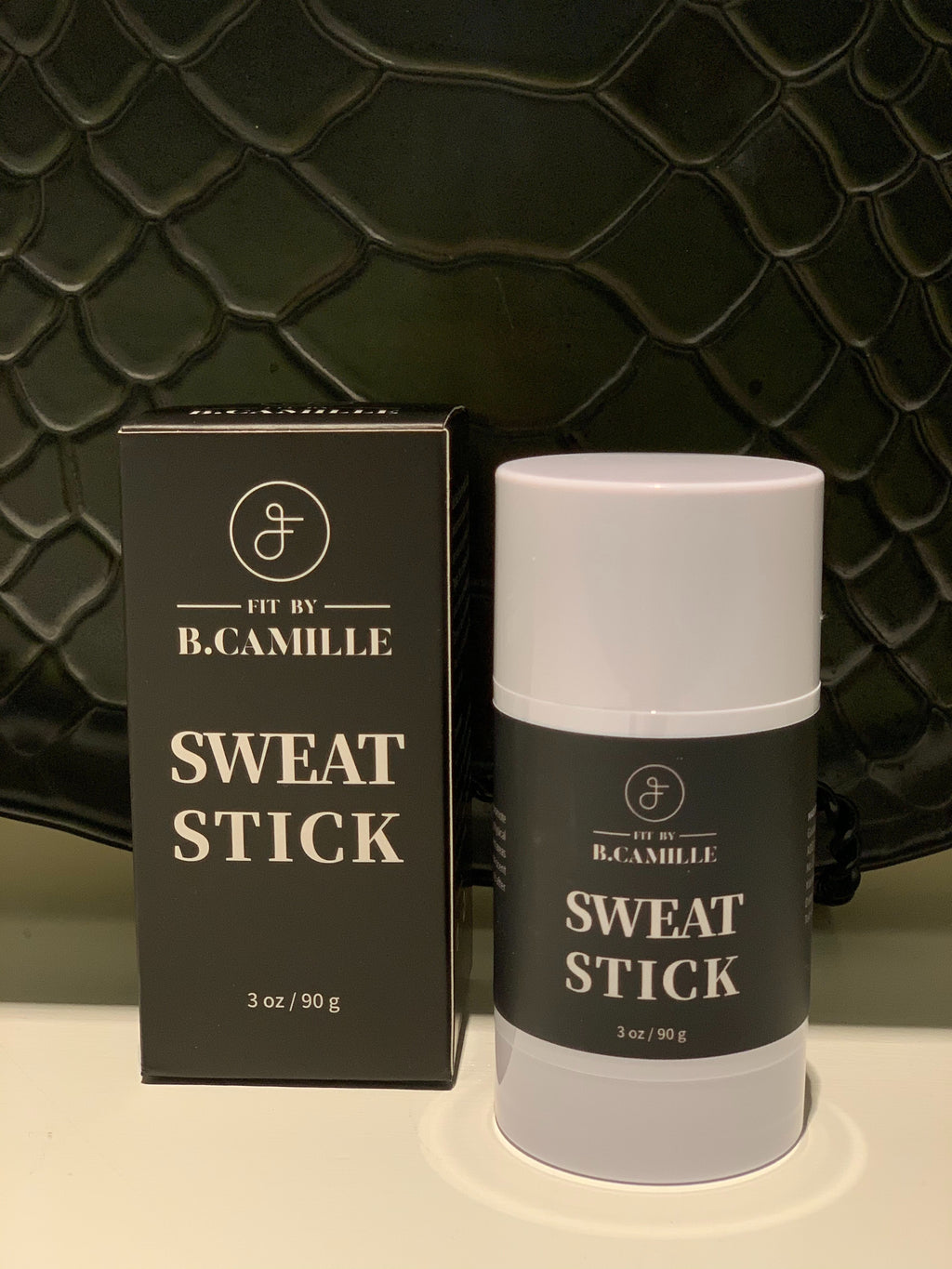 Fit By B.Camille Sweat Stick