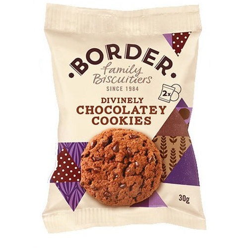 Border Biscuits (2 Pack) | Ruby and J
