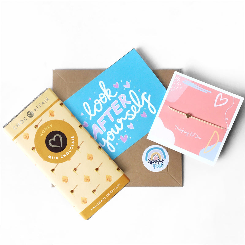 'Look After Yourself' Mini Gift Set