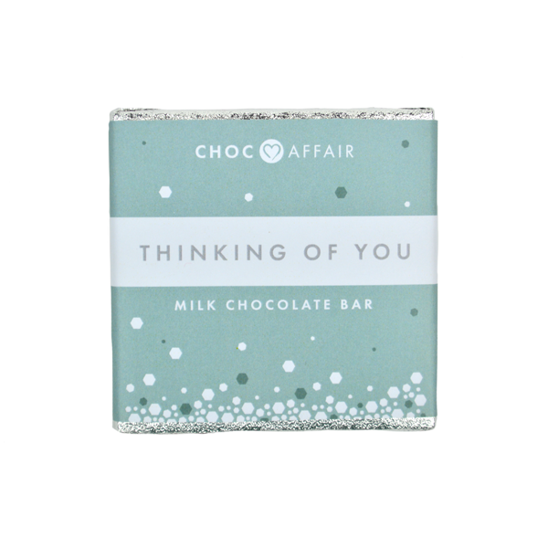 'Thinking Of You' Chocolate Bar