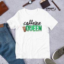 Load image into Gallery viewer, Caffeine Queen
