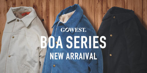 Gowest collection