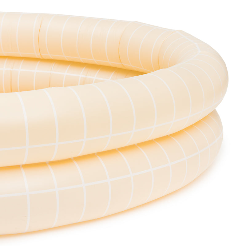 Peachy Pat Pool Buoy Inflatable Pool