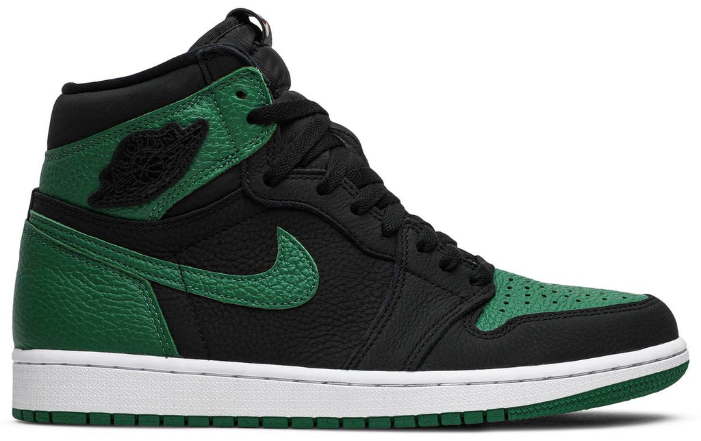 Air Jordan 1 Retro High OG 'Pine Green 2.0'