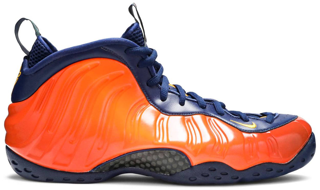 Air Foamposite One 'Rugged Orange'
