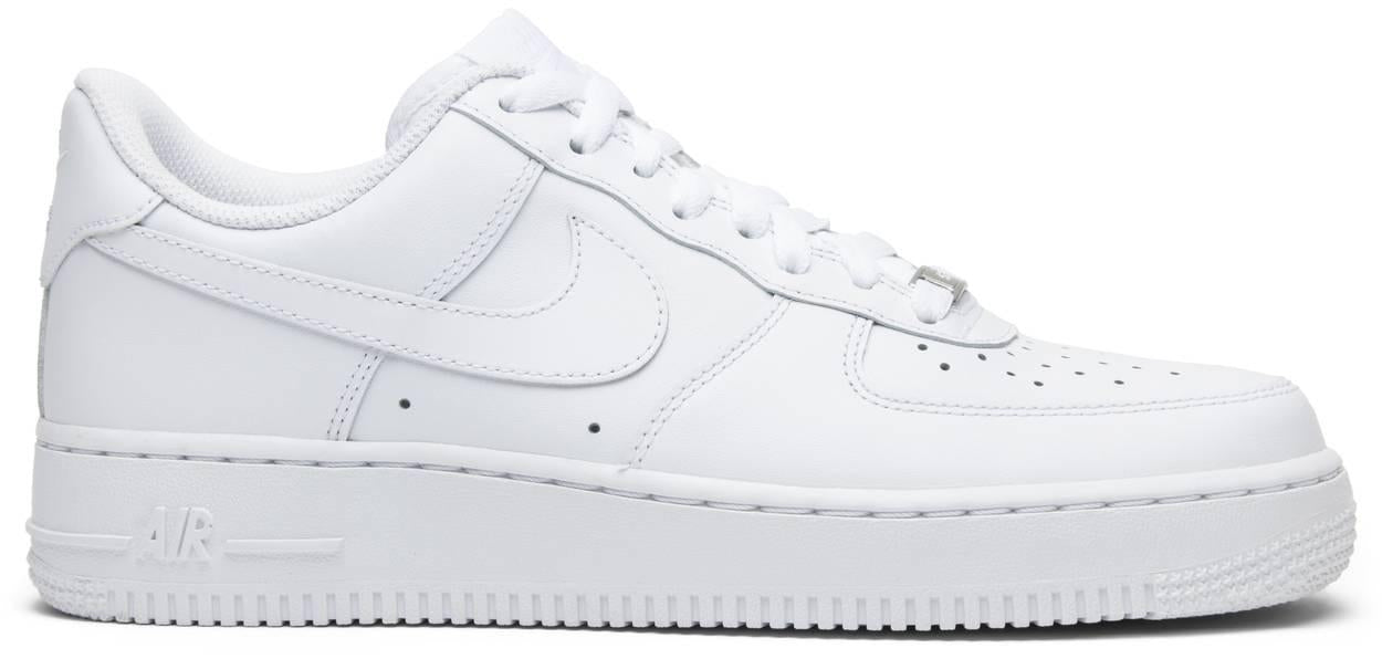 "Air Force 1 Low ""White"""