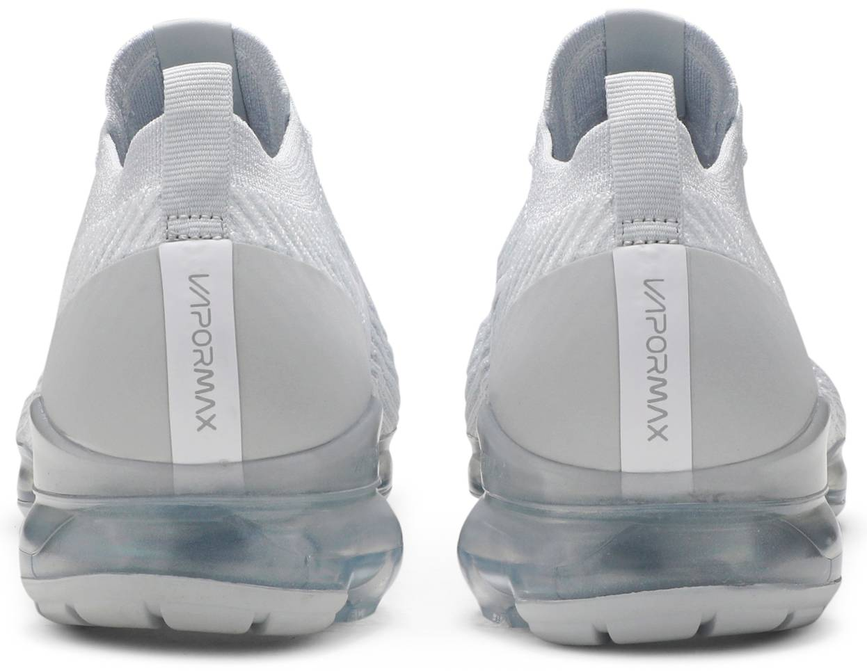Air VaporMax Flyknit 3 'Pure Platinum'