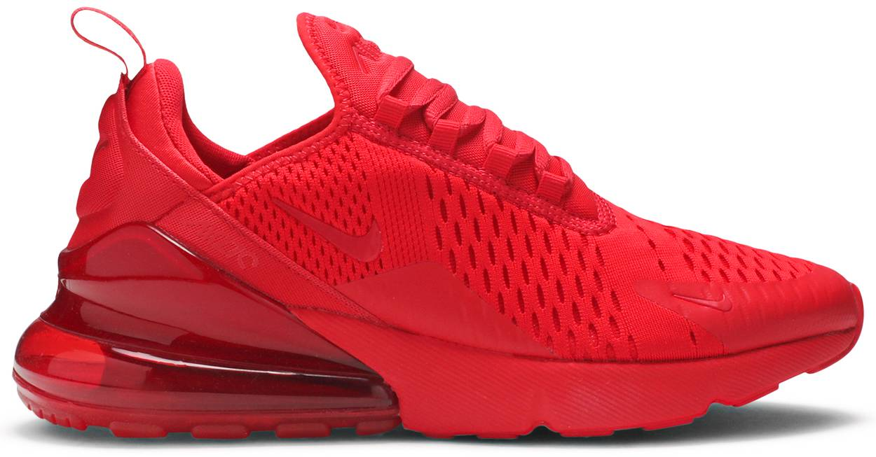 Air Max 270 GS 'University Red'