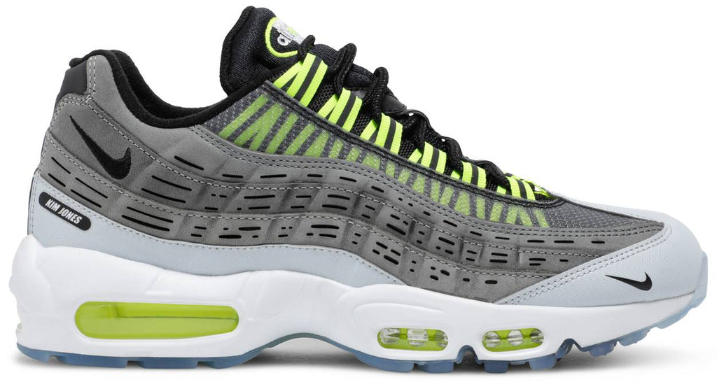 Kim Jones x Air Max 95 'Volt'
