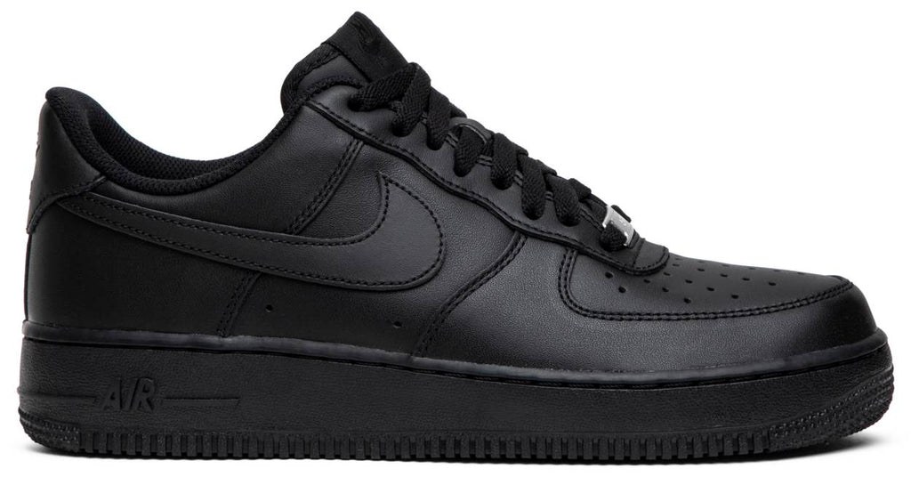"Air Force 1 Low ""Black"""