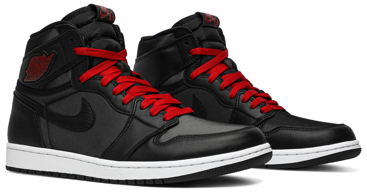 Air Jordan 1 Retro High OG 'Black Gym Red'