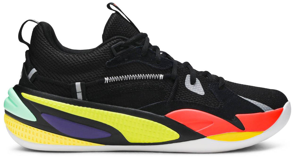 Puma - J. Cole x RS-Dreamer 'Black Multi'
