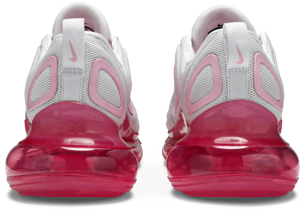 Wmns Air Max 720 'Pink Rise'