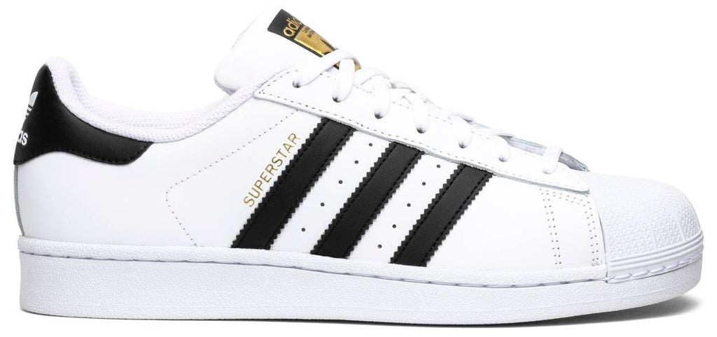 Superstar 'White Black'