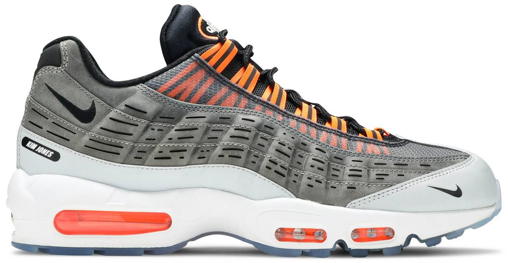 Kim Jones x Air Max 95 'Total Orange'