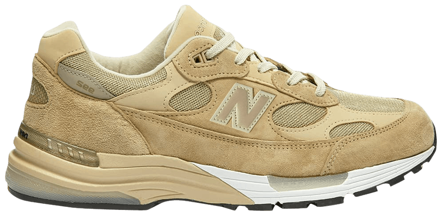 New Balance 992 Made in the USA 'Tan'
